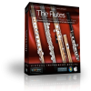 Woodwinds update: Saxes, Clarinets, Double Reeds and Flutes v2.6.0