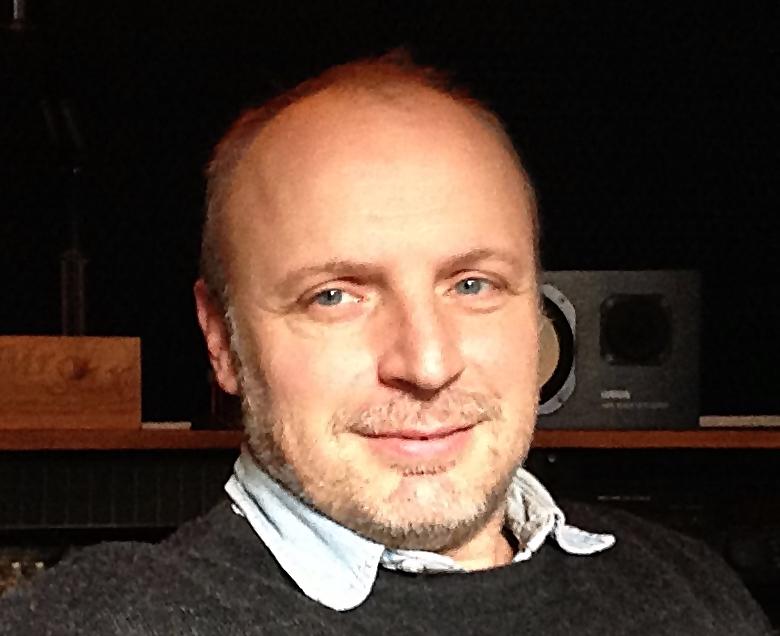 Stefano Lucato